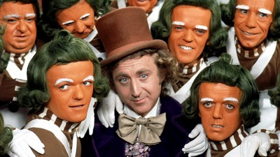 The Socialist Subtext of 'Willy Wonka & the Chocolate Factory'