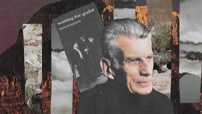 Banned Books of Guantánamo: 'Waiting for Godot' by Samuel Beckett