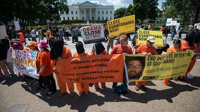 Why Are Prisoners Who Have Been Cleared for Release Still in ​Guantánamo?