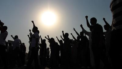 Bahrain: An Inconvenient Uprising