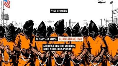 Behind the Bars: Guantánamo Bay – An Editor's Letter