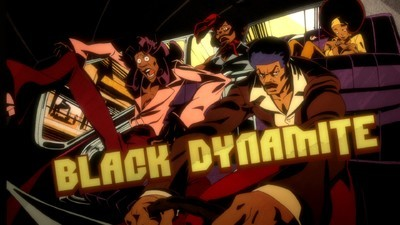 The 'Black Dynamite' Cartoon Is Doing an Episode with Bill Cosby as the Villain