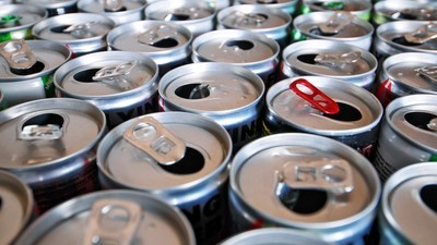 Energy Drinks, Aggression, and the Adolescent Brain