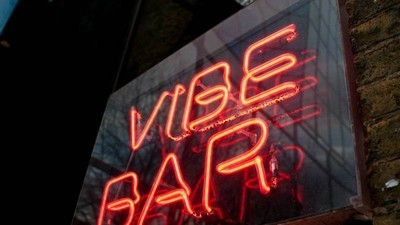 Why I'm Closing Brick Lane's Vibe Bar
