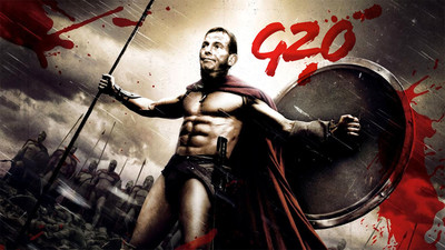 How I Will Win The G-20 By Tony Abbott