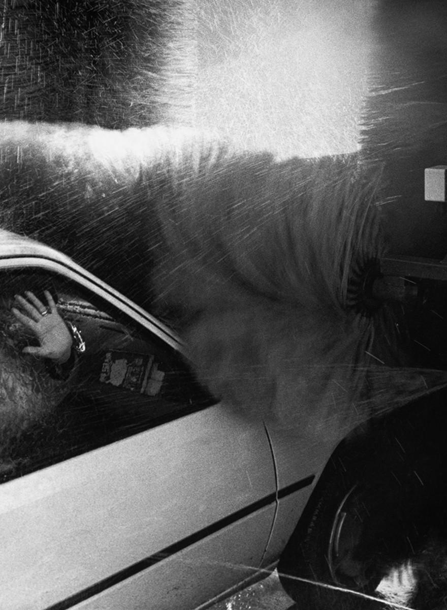 Lang verschollene Fotos aus den Magnum-Archiven