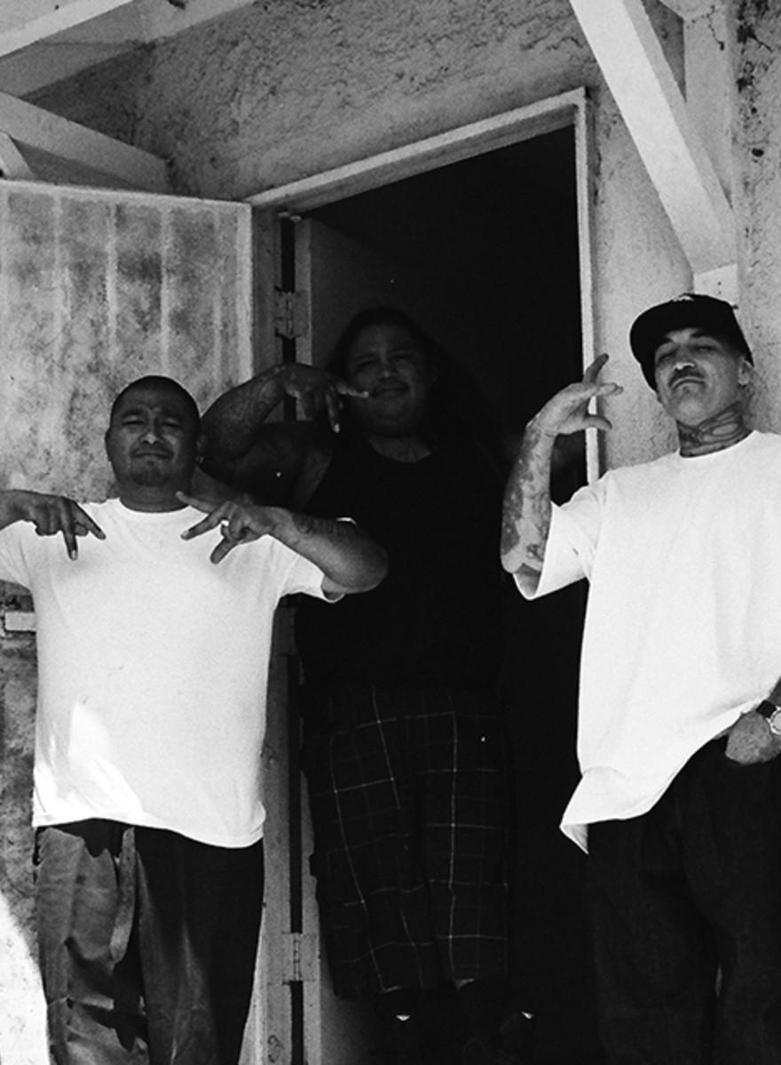 Mit der Kamera im Innersten von L.A.s Bandenkrieg