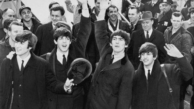 The Top Ten Worst Beatles Songs