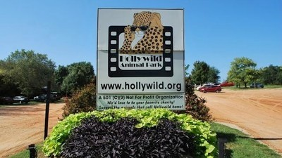 Welcome to Hollywild, Where D-List Animal Celebrities Go to Retire