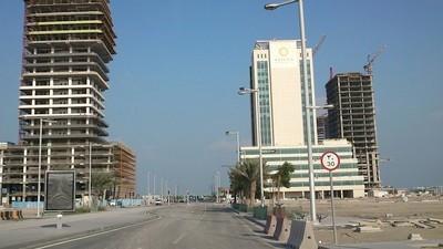 Esclavos de Corea del Norte están construyendo la ciudad que albergará el Mundial de Qatar