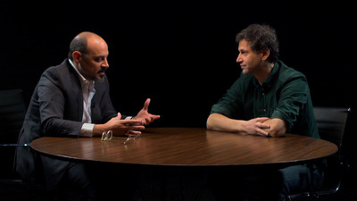 Talking to Director Bennett Miller About His New Film, 'Foxcatcher'
