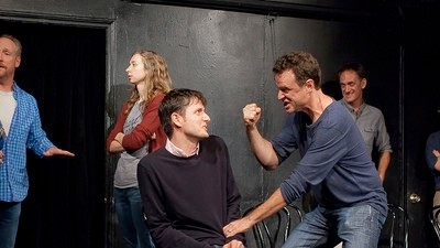 The Hidden Language of Long Form Improvisers