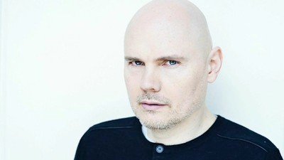 Listen to the Smashing Pumpkins' New Song, 'Tiberius'