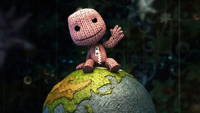 'LittleBigPlanet 3' Proves Kids' Video Games Don't Have to Be Crap
