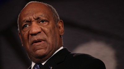 We Can No Longer Ignore the 15 Women Bill Cosby Allegedly Raped