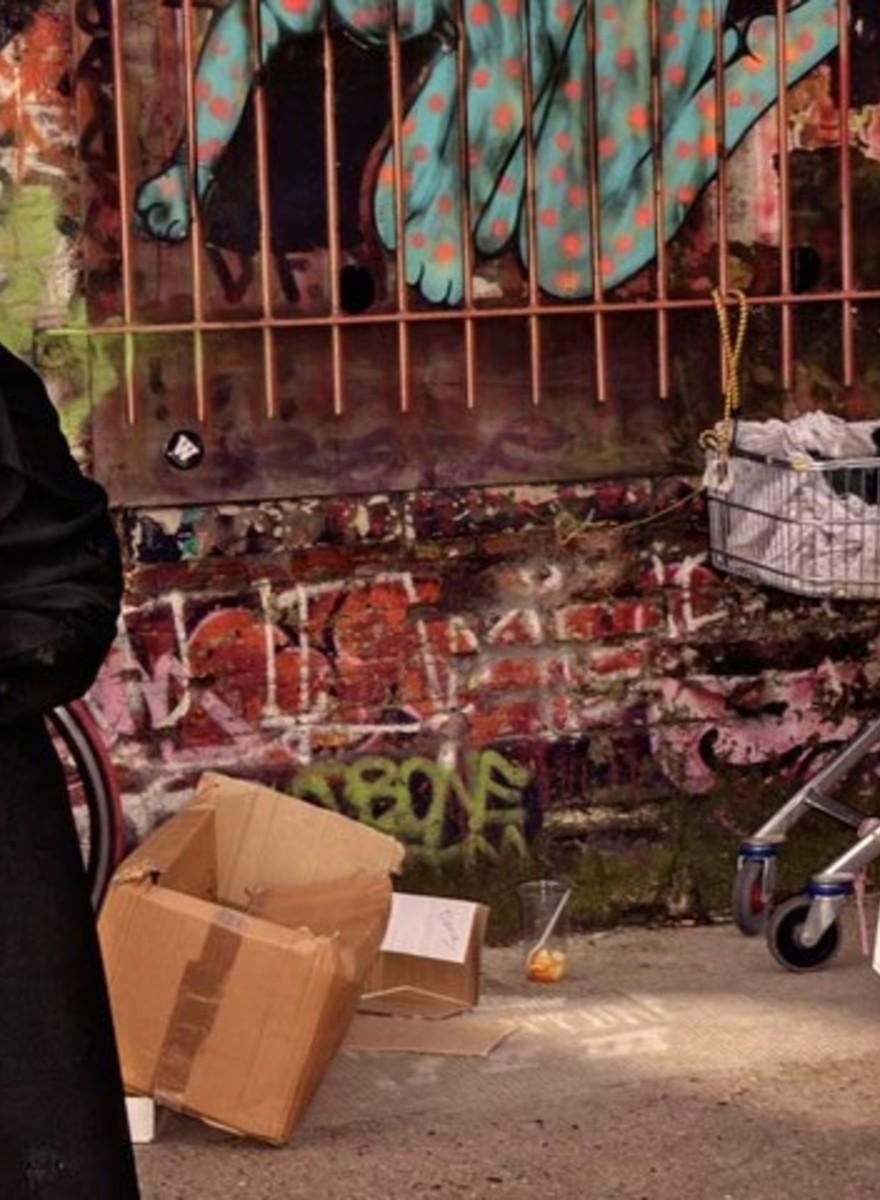 Alcol, hipster e mercatini: 12 anni di Shoreditch in foto