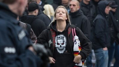 Hooligans vs. Salafisten: Der Flop von Hannover