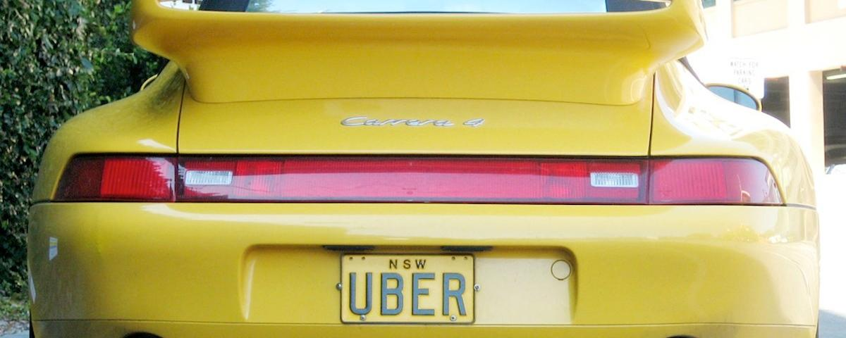 All the Reasons Why Uber Is the Worst