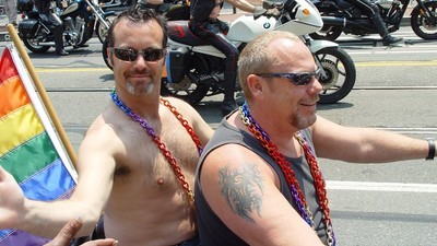 Scientists May Have Found the Greatest Evidence of a 'Gay Gene' Yet