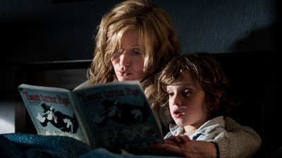 'The Babadook' Is a Horror Movie About a Mother Who Hates Her Son
