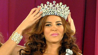 Miss Honduras Was Allegedly Killed by Her Sister's Boyfriend