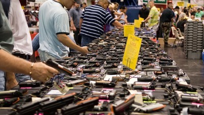How Courts Could Reverse Every Single Ban on Assault Weapons