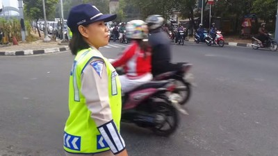 Why Do Female Indonesian Police Recruits Need Virginity Tests?