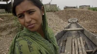 Bangladeshi Gang Rape