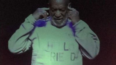 Bill Cosby's Fans Laugh in the Face of Rape Allegations
