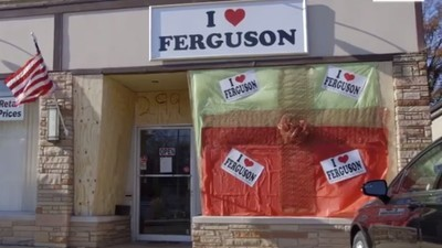 State of Emergency: Ferguson, Missouri - Part 8