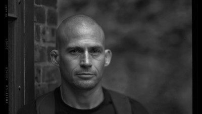 'Preparation for the Next Life': An Interview with Atticus Lish