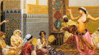 Sexul în Orient, de la Saddam Hussein la Statul Islamic