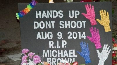 Why People Are Assuming Ferguson Cop Darren Wilson Won't Be Indicted for Killing Michael Brown