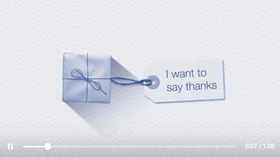 Danke für deine ganz besonderen Freundschafts-Videos, Facebook!