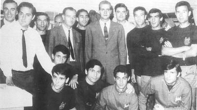 El equipo de héroes proletarios que se 'merendó' a los grandes de la Liga