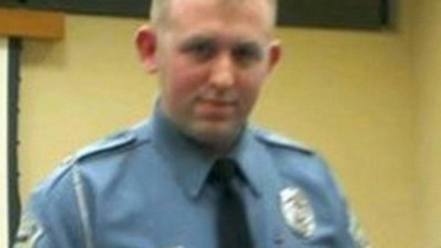 Picking Apart the Bizarre Testimony of Darren Wilson
