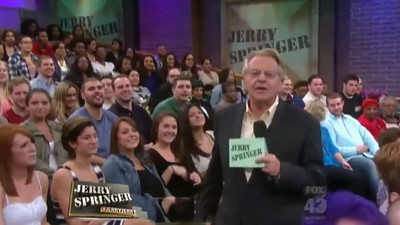I Tried to Lie My Way onto 'The Jerry Springer Show'