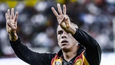 Los demonios del deporte: México 4-3
