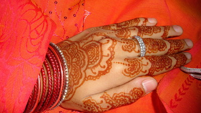 I Had an Arranged Marriage — But I'm Still a Feminist