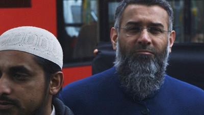 De man die de sharia wil invoeren in Engeland