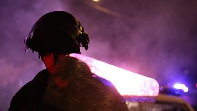 Foto's van de protesten in Ferguson