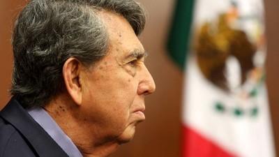 Sobre la renuncia de Cárdenas
