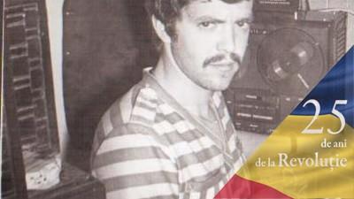 DJ tovarășu' Sorin Lupașcu