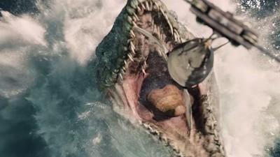 """Ein Paläontologe erklärt uns, was im """"Jurassic World""""-Trailer alles falschläuft"""
