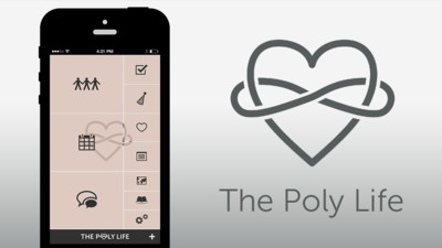 The Poly Life iPhone App Helps Polyamorous People Organize Their Busy Sex Lives
