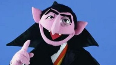 Hey, Want to Watch the Count from 'Sesame Street' Recite 10,000 Digits of Pi?