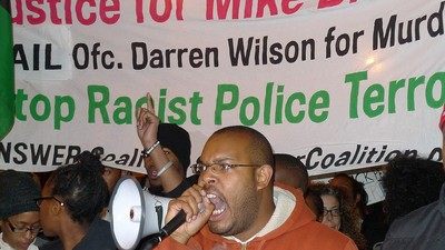 Why Darren Wilson Will Be Just Fine