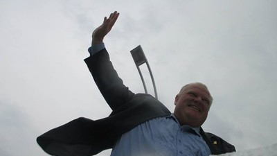 Yesterday Was Rob Ford's Last Day as Mayor, But His Story Isn't Over