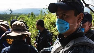 A Busca Continua: O Sumiço dos Estudantes Mexicanos (Parte 2)
