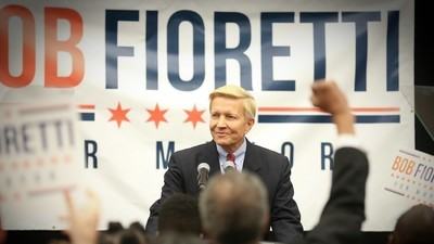 This Guy Thinks He Can Beat Rahm Emanuel and Take Over Chicago